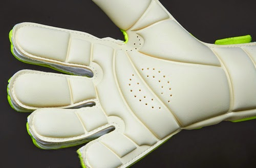 Nike GK Confidence with Volt and White Colors