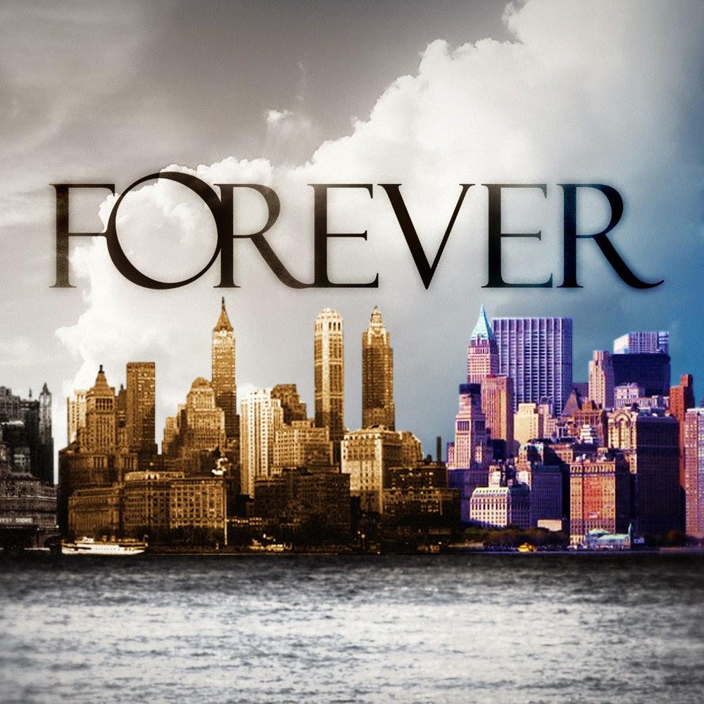 Forever - Pilot - Review