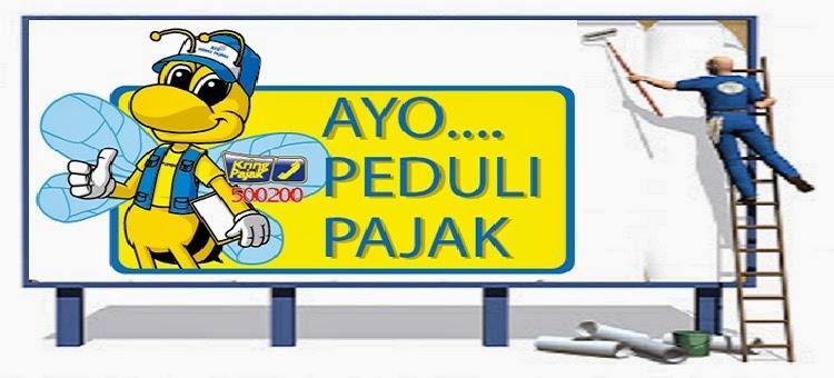 Pajak Reklame Cirebon