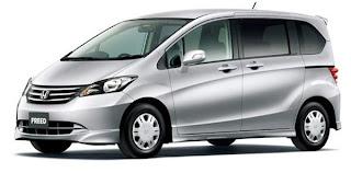 Mobil murah menjelang tahun 2013