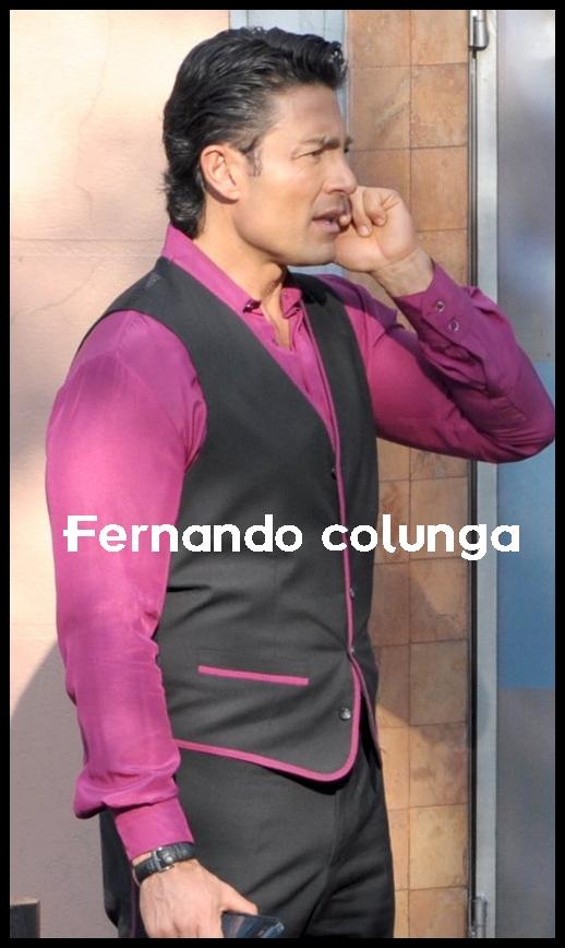 from Dimitri es fernanando colunga gay