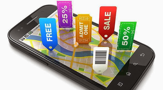 Konsumen Lebih Suka Belanja Online Pakai Tablet