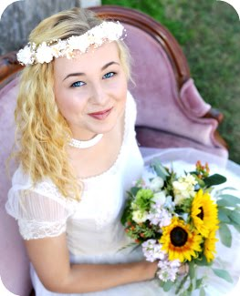 Anne Lorys Bridal Photography