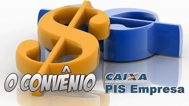 PIS 2015 Convênio PIS Empresa