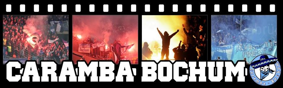 +++ VfL Bochum 1848-Fanclub Caramba Bochum seit 2003/10 +++