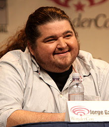 Jorge Garcia by Gage Skidmore 2 Lost TV Cast: Where are They Now?