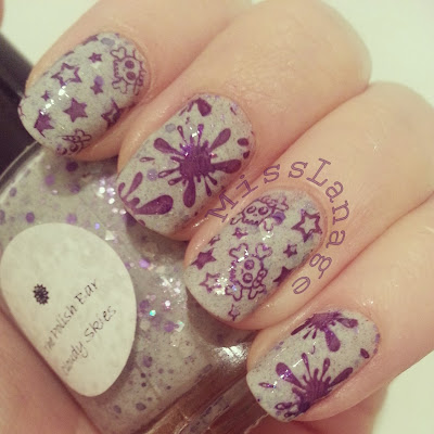 crumpets-33-day-challenge-two-pattern-nails