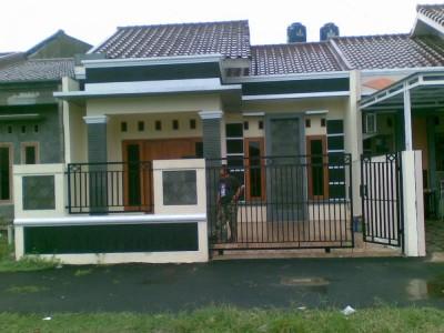gambar rumah idaman terbaru yang cetar membahana   rumah