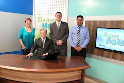 Programa Saúde Hoje - RTV - Canal 10 (Maringá-Set. 2012)