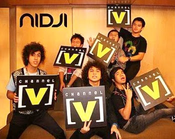 Nidji - Heaven MP3