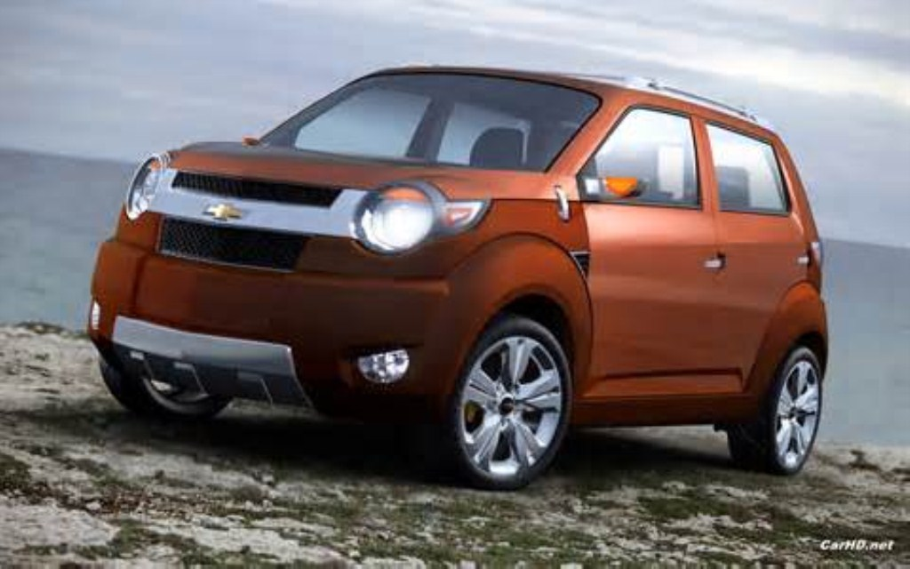 Chevrolet Trax Hd 2013 Gallery Cars Prices Wallpaper