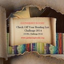 Gathering Books-Myra, Fats & Iphigene for all things books, including this reading challenge.