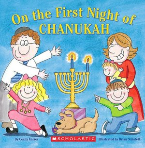 a review of the story of the celebration of chanukah One candle has 228 ratings and 55 reviews as a part of their hanukkah celebration, the grandma tells the story of her this is a story about a jewish family.
