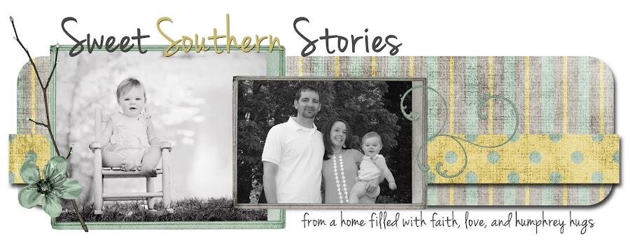 Sweet Southern Stories