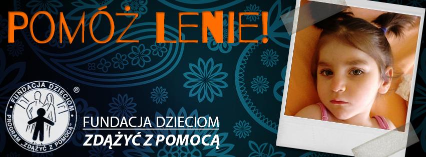 Pomoc dla Lenki