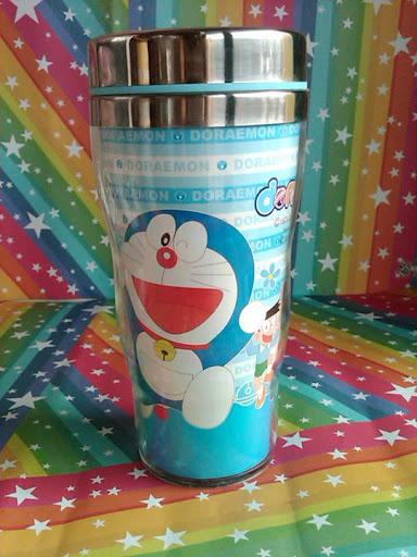 Botol Minuman, Mug, Doraemon, Pernak-Pernik