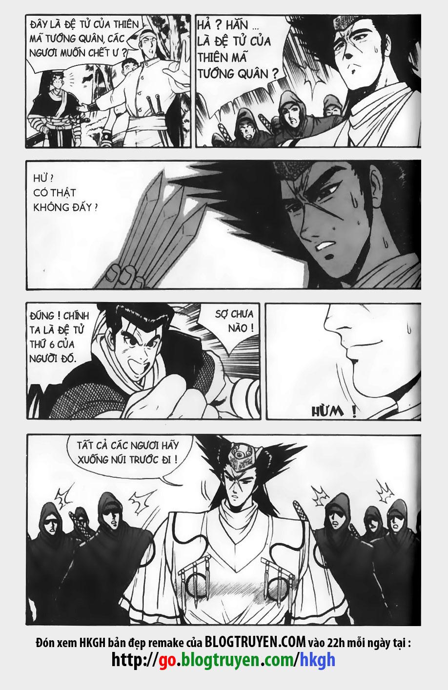 Hiệp Khách Giang Hồ chap 19 page 26 - IZTruyenTranh.com