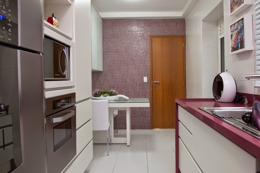 Decor Salteado - Blog de Decora??o e Arquitetura : Cozinha ...