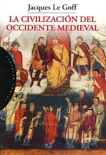 Descarga: Jacques Le Goff - La civilización del Occidente medieval