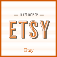 Ik verkoop op ETSY