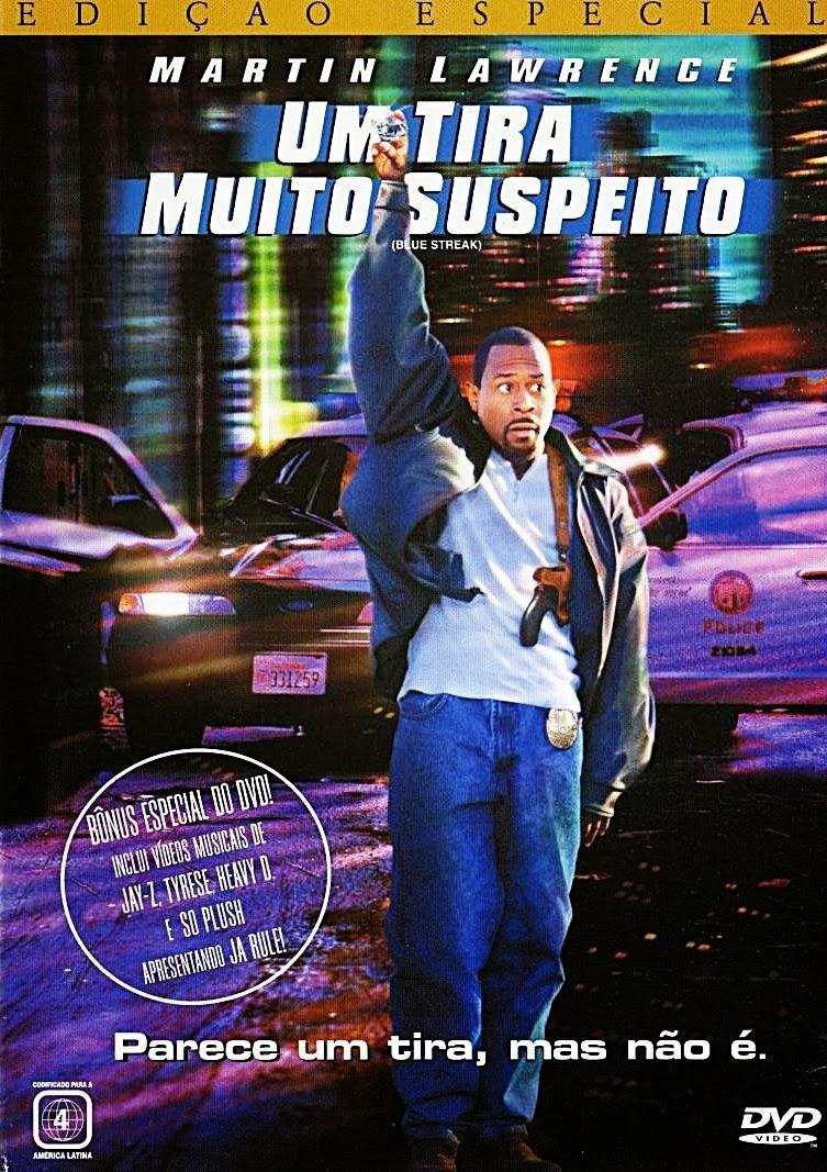 Um Tira Muito Suspeito – Dublado (1999)