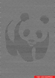 Hidden Panda Illusion