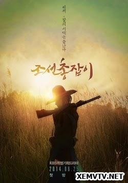 Tay Súng Joseon