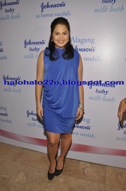 Baby Shower For Judy Ann Santos ~ Halohalo o judy ann santos right choices for lucho s