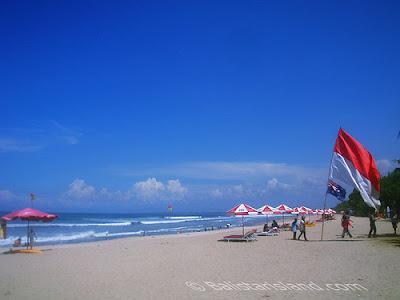 Kuta Beach Bal