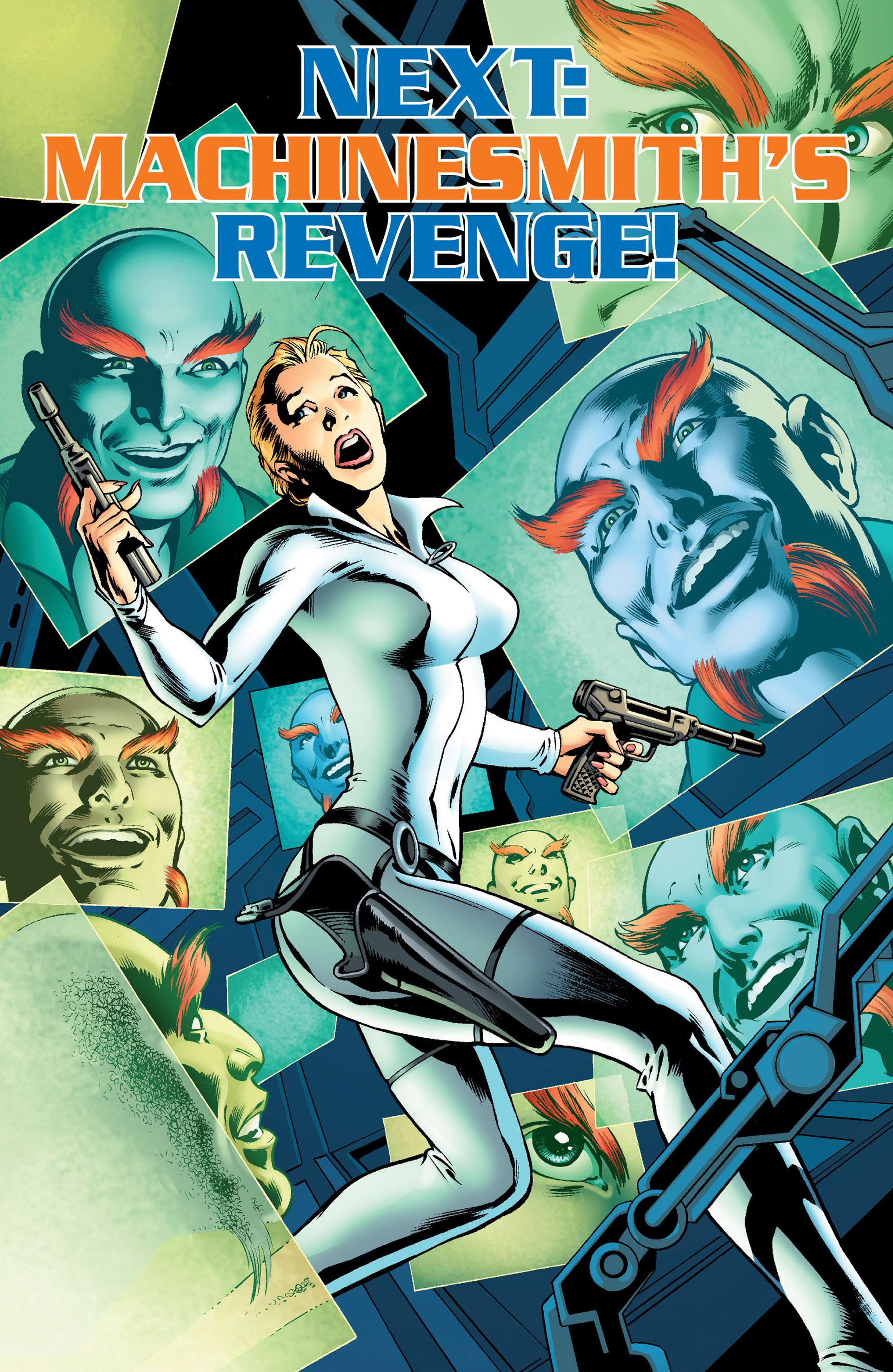 Captain America (2011) Issue #8 #8 - English 23