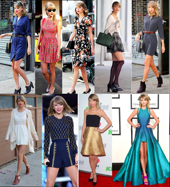 style inspirations taylor swift beautiful