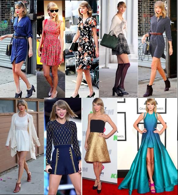 style inspirations taylor swift beautiful