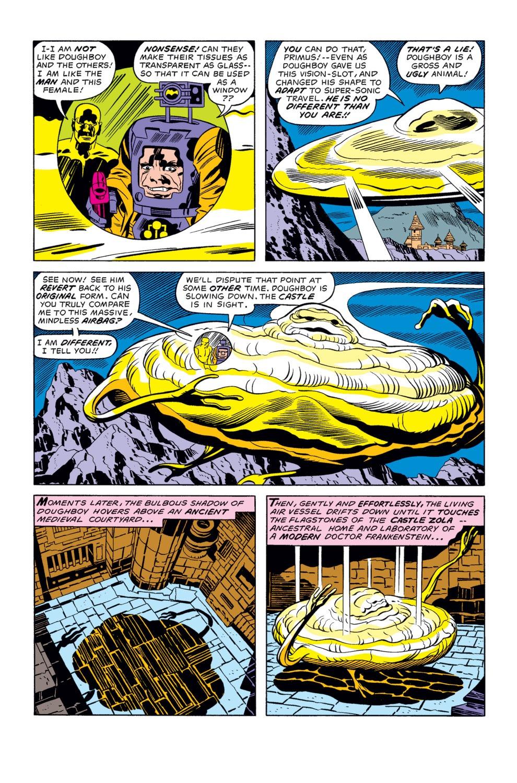 Captain America (1968) Issue #210 #124 - English 5