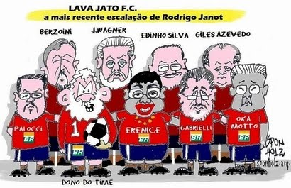 Lava Jato FC