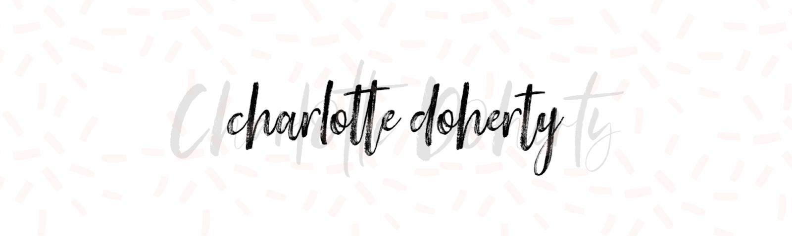 CHARLOTTE DOHERTY