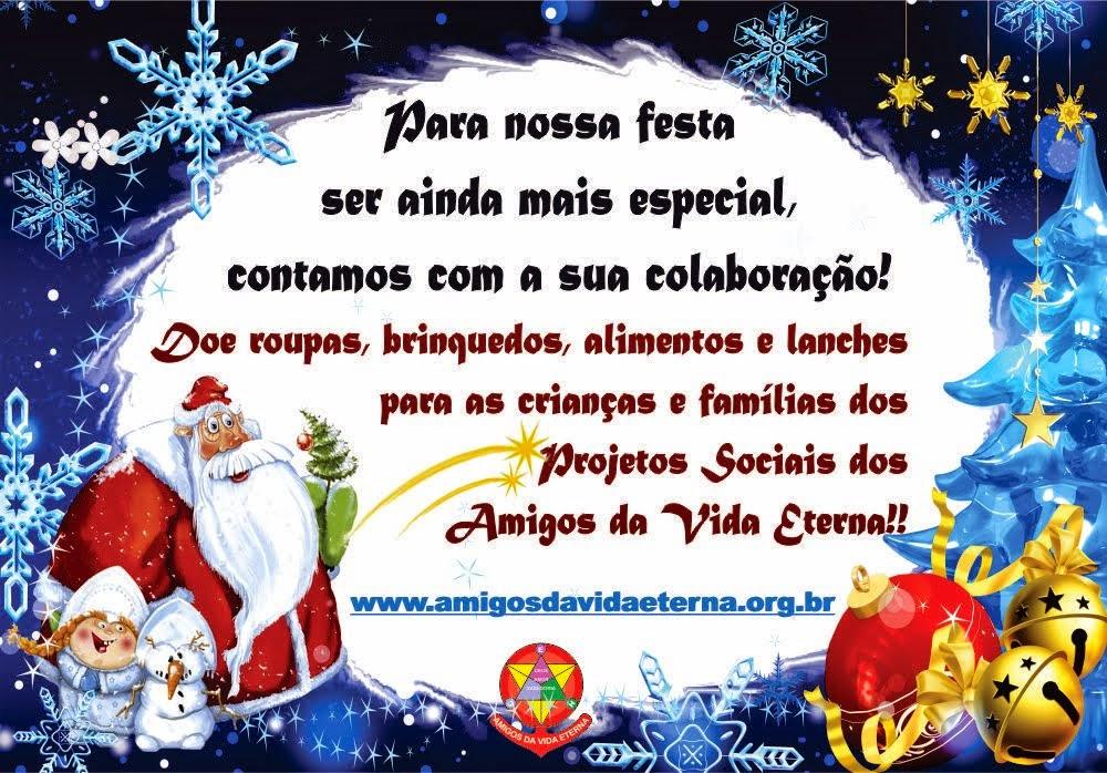 Natal 2014