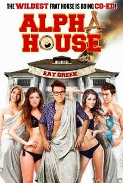 Filme Alpha House