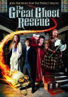 descargar The Great Ghost Rescue, The Great Ghost Rescue latino, ver online The Great Ghost Rescue