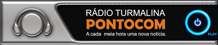 Clique no botão PLAY e acesse a página da RÁDIO TURMALINA PONTOCOM