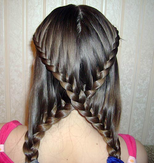 The Amusing Short Prom Hairstyles 2015 Pics