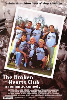 El club de los corazones rotos, film