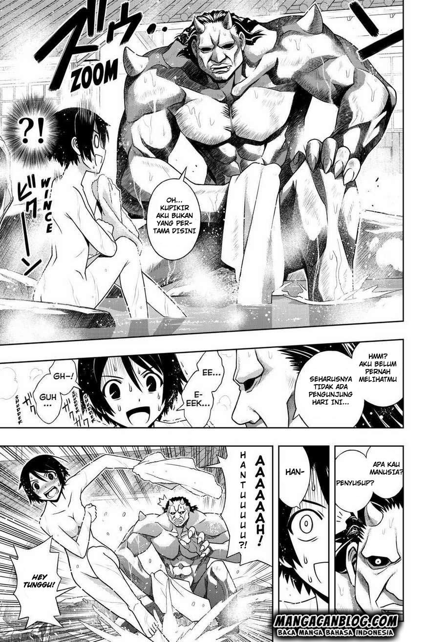 Komik uq holder 097 - pencarian yang tidak terduga 98 Indonesia uq holder 097 - pencarian yang tidak terduga Terbaru 13|Baca Manga Komik Indonesia