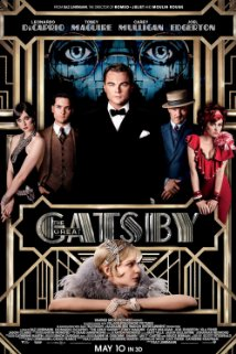 Watch The Great Gatsby (2013) Megashare Movie Online Free