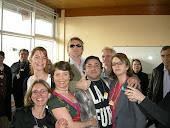 semeurs d'ambiance à Granville 2011