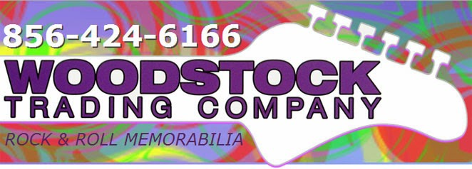 Woodstock Trading Company