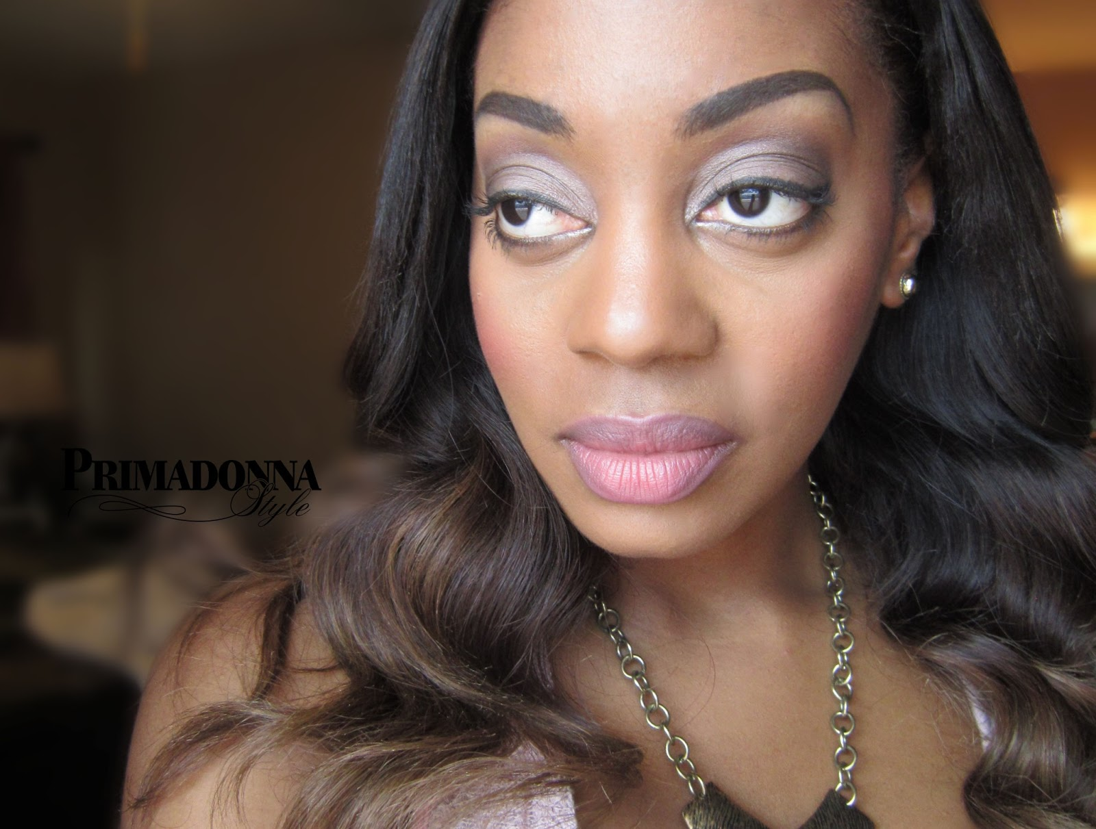 Primadonna Style Get The Look Makeup Edition Naked Nude