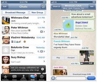 WhatsApp v2.9.7211 Signed For S60v3_S60v5 Symbian^3