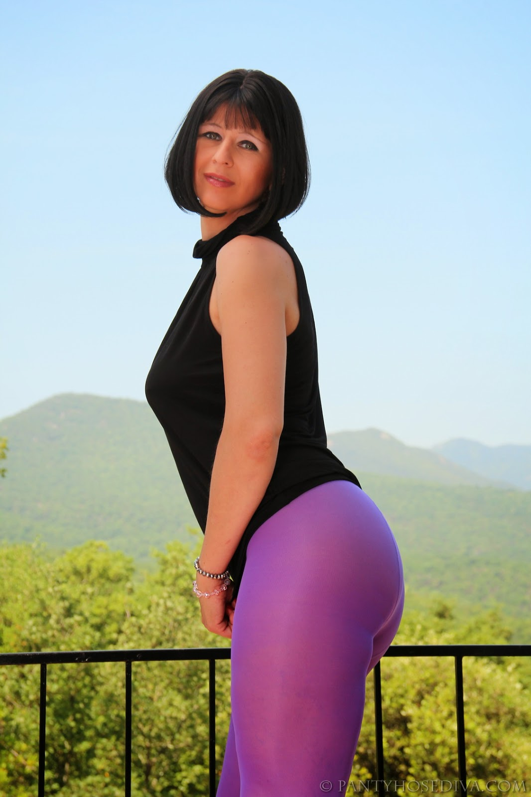 Wearing Pantyhose Pics Pics Opaque - Anal Sex Movies