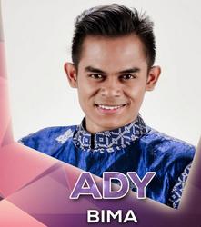 Adi Bima Da2 Finalis 15 besar tampil 3-4 April 2015
