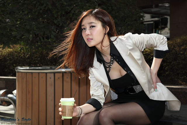 1 Gorgeous Hwang In Ji-very cute asian girl-girlcute4u.blogspot.com